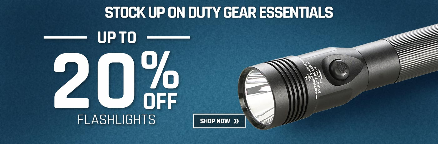 Flashlight Sale