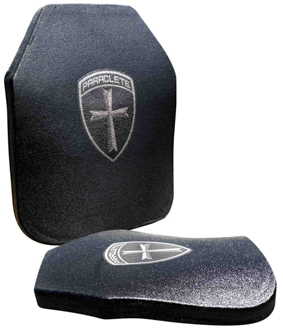 Paraclete Female Speed Plate Triple Curve  sc 1 st  Galls & Ballistic Plates | Body Armor | Galls