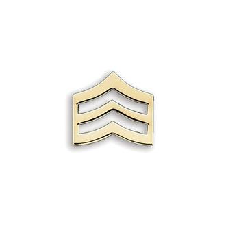 Blackinton Small Sergeant Chevron