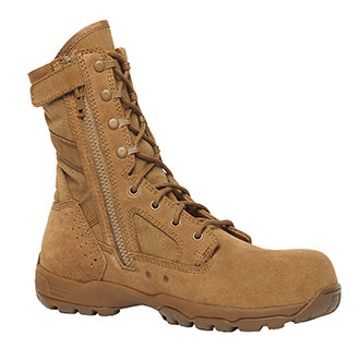 a0f4648c082 Tactical Research Flyweight TR596Z CT Hot Weather Side-Zip Composite Toe  Boot