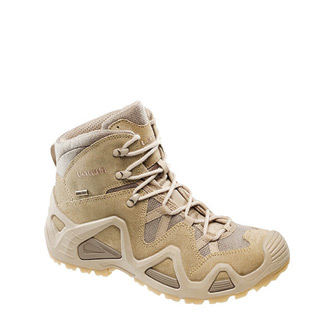 669a2cd39b22 LOWA TaskForce Zephyr Desert GTX Mid Rise Boot