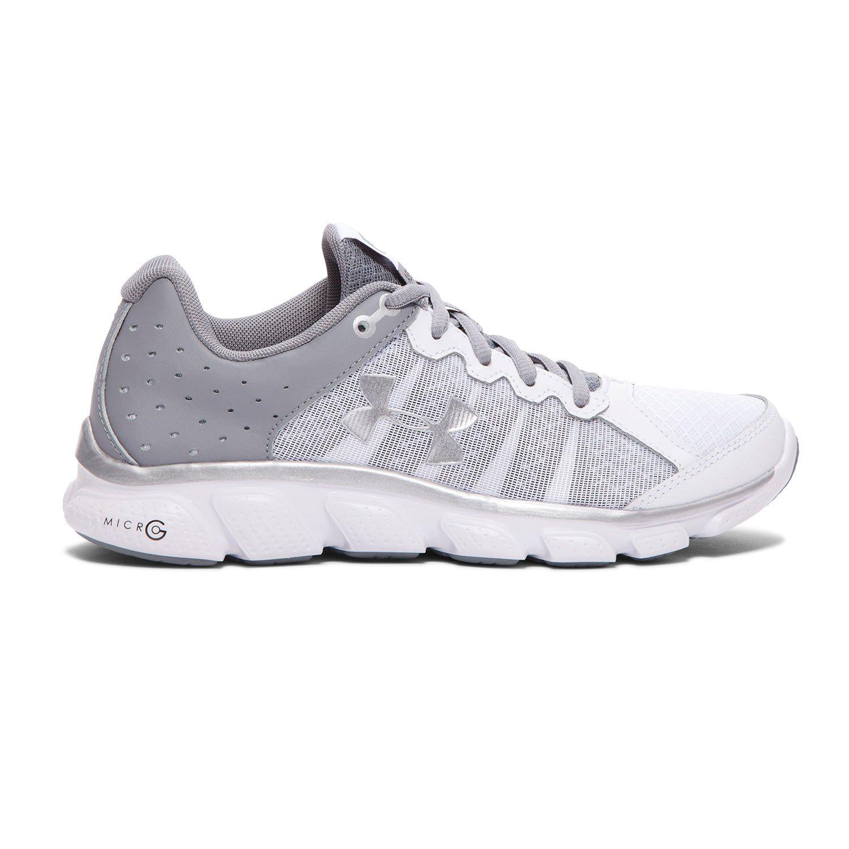 jak kupić świeże style tanie z rabatem Under Armour Women's Micro G Assert 6 Running Shoe.