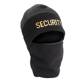 7947d220039 Galls SECURITY Watch Cap with Face Mask