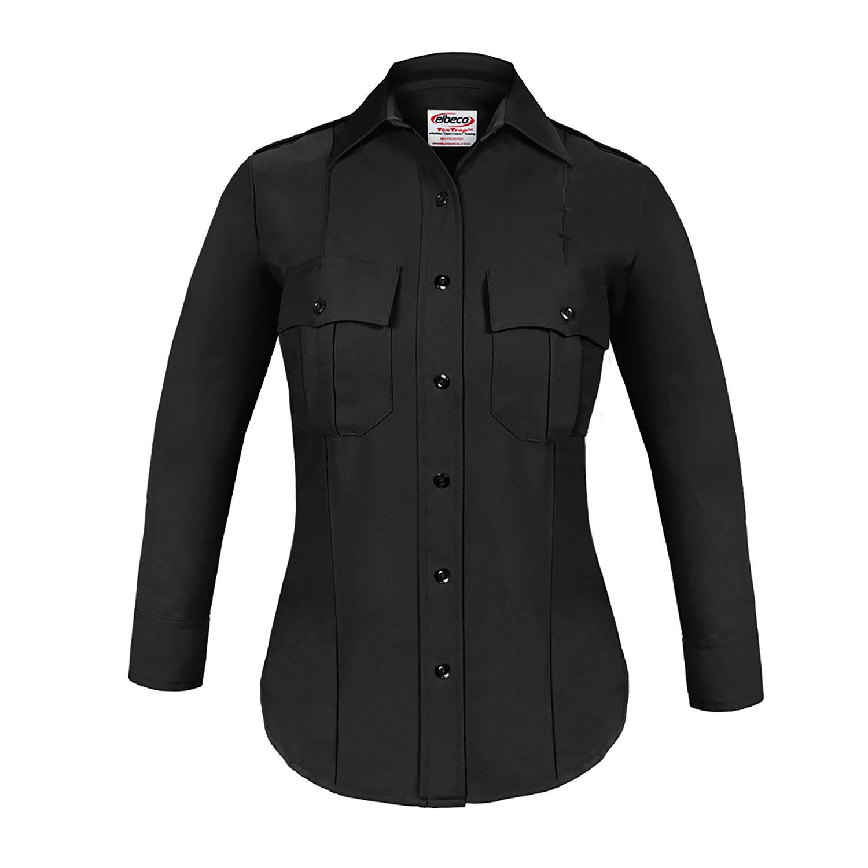 Elbeco Textrop2 Womens Long Sleeve Shirt