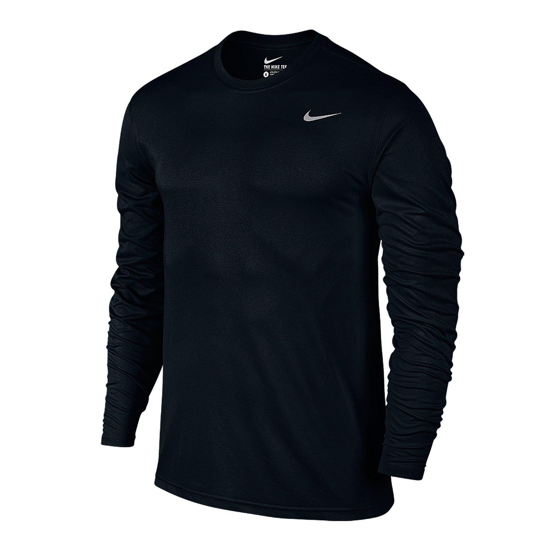 76806513d Nike Men's Legend 2.0 Long Sleeve T-Shirt