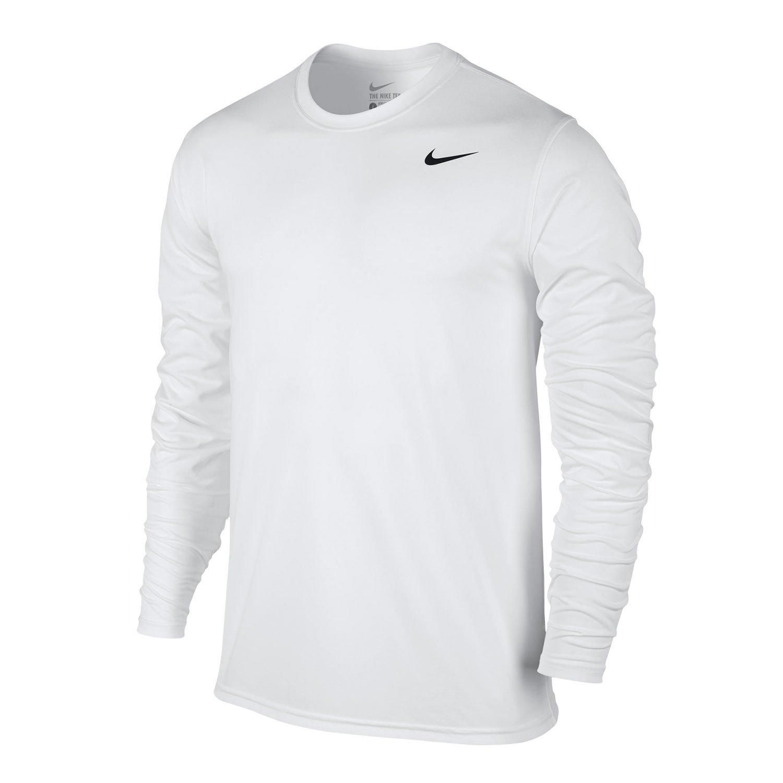 8778bafb Nike Men's Legend 2.0 Long Sleeve T-Shirt