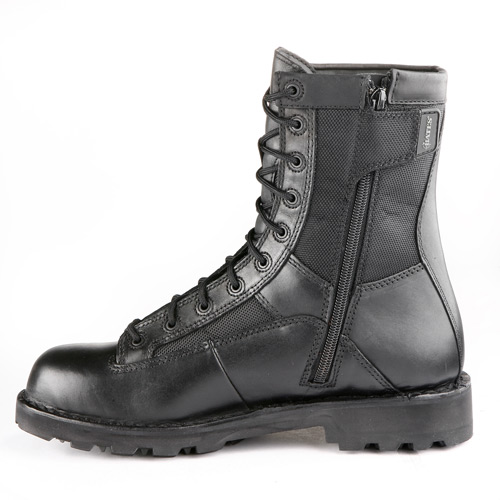 Bates 8 Quot Durashocks Side Zip Boot