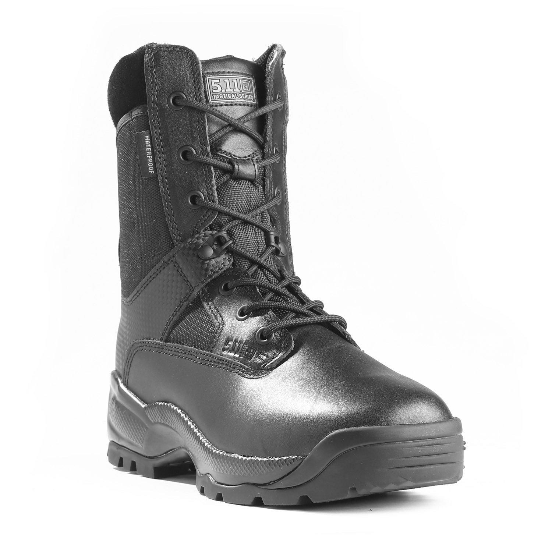 5 11 Tactical 8 Quot Atac Storm Zipper Waterproof Boot