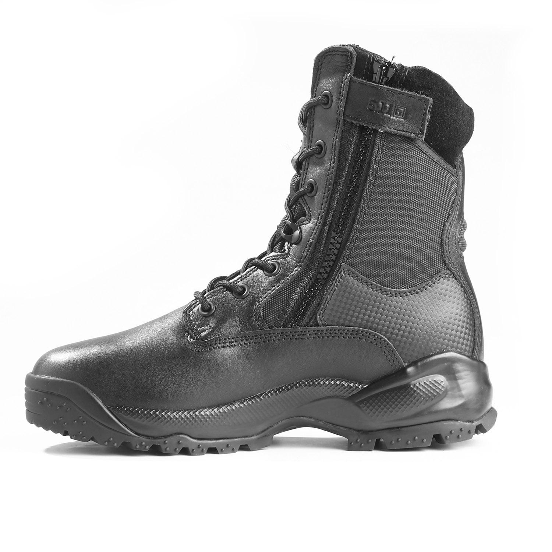 5 11 Tactical 8 Atac Storm Zipper Waterproof Boot