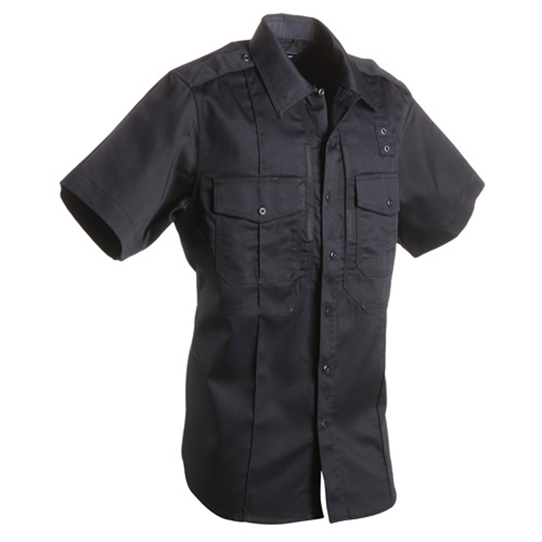 3 Quarter Sleeve Shirts Men