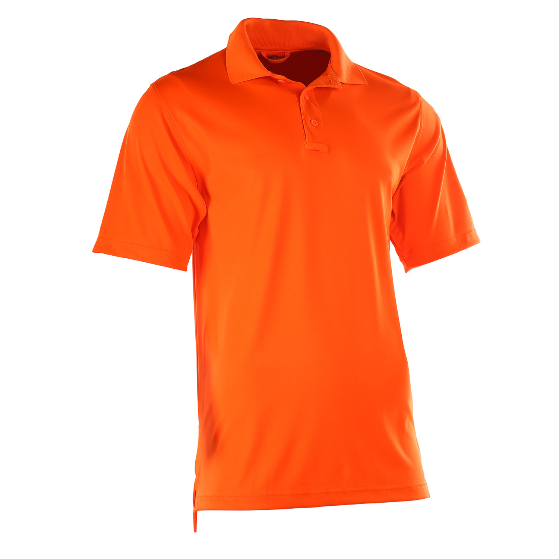 Tru Spec 24 7 Men Short Sleeve Performance Polo Work Polo