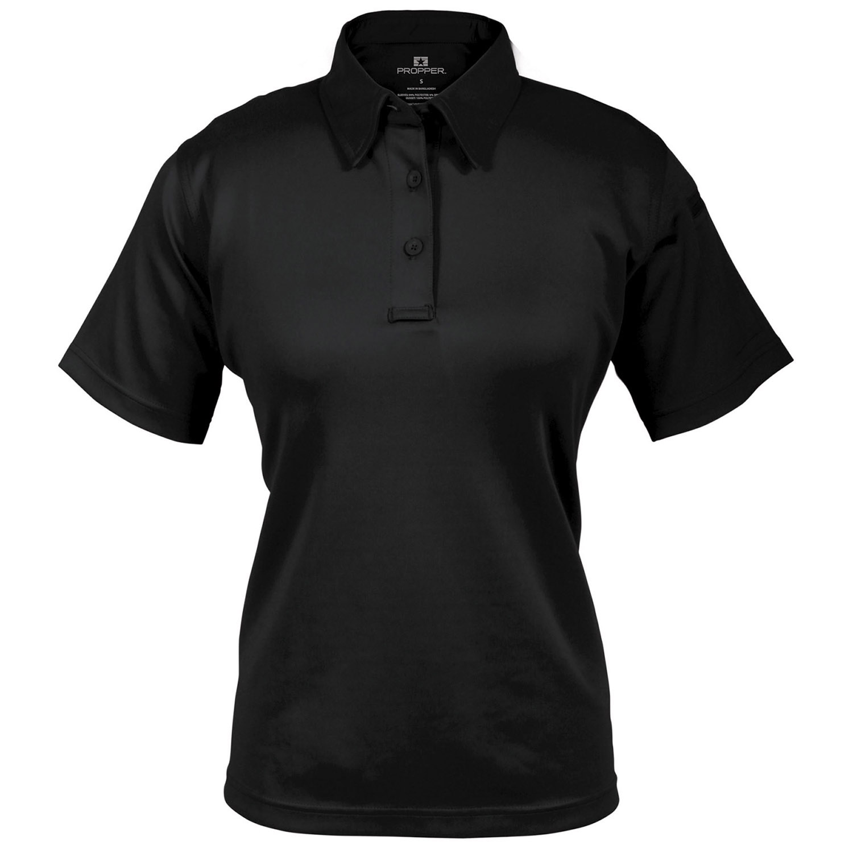 Propper Ice Short Sleeve Women s Polo Shirt 7f900e25c9