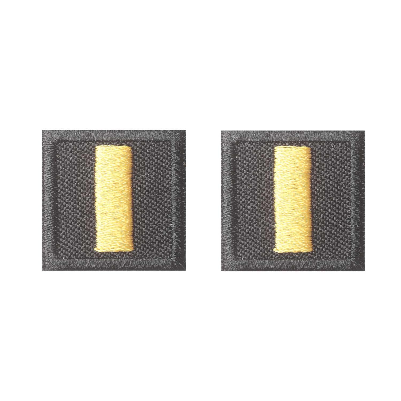 665a51a82622 Penn Emblem Embroidered Collar Insignia Emblems