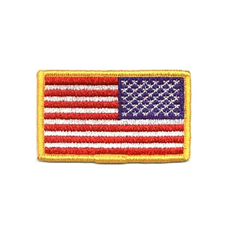 Emblems, Patches, Tabs, Tapes, Rockers and Rank Insignia