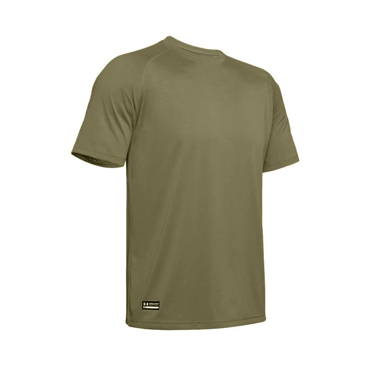 721885357 Under Armour Men's Tactical Tech Short Sleeve T-Shirt