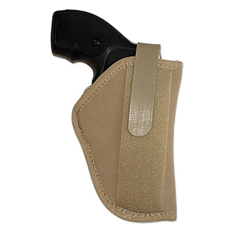 Uncle Mike's Belly/Body Armour Holster
