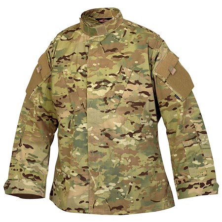 TRU-SPEC TRU Tactical Response Uniform Shirt
